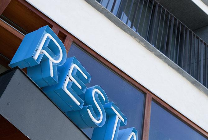 Strengthen your restaurant's name