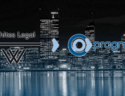 Introducing Pragma Legal