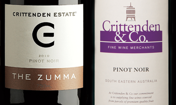 Crittenden Estate and Crittenden & Co