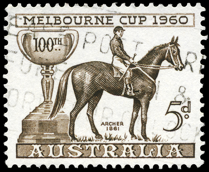Melbourne Cup Day - public holiday pay rates